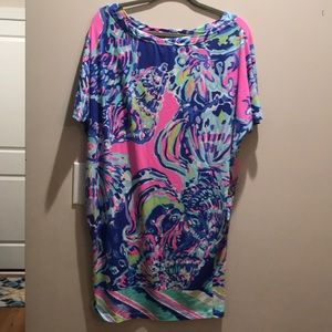 Lilly Pulitzer Size S Dress